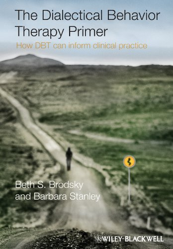 The Dialectical Behavior Therapy Primer: How DBT Can Inform Clinical Practice