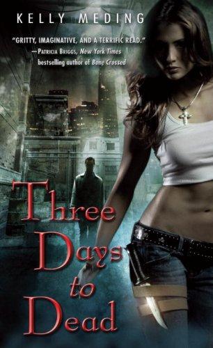 Three Days to Dead (Dreg City Book 1) thumbnail
