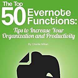 The Top 50 Evernote Functions