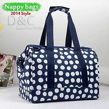 Amazon.com : 2014 baby travel bag multifunctional baby ...
