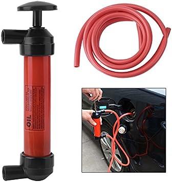 Pompe à Air Tube Kit Auto Voiture eau huile carburant changement de transfert de gaz tuyau siphon Outils