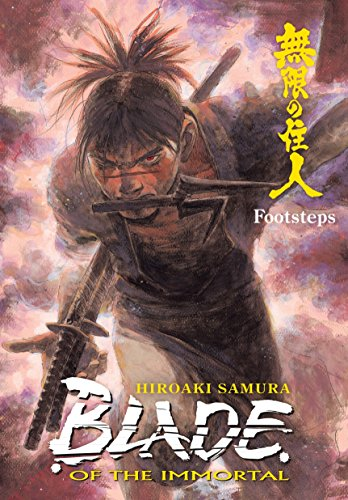 Blade of the Immortal, Vol. 22: Footsteps ()
