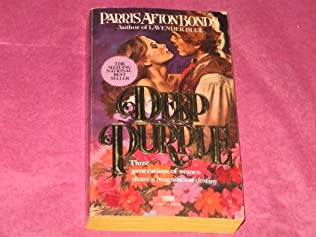 book cover of Deep Purple