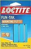 Loctite 1087306 2 Oz Fun-Tak Mounting Putty