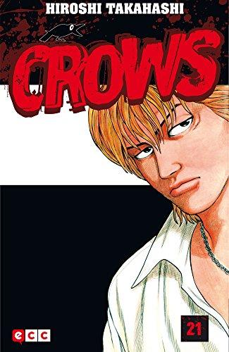 Descargar Libro Crows 21 Hiroshi Takahashi