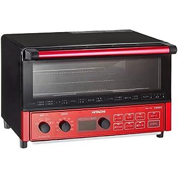 Amazon Com Hitachi Convection Toaster Oven Hmo F100r