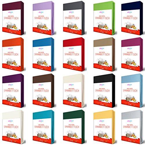 ReviewMeta EllaTex TOPPER Jersey Spannbettlaken 180 X 200 Cm Aus 100 Baumwolle In Farbe Anthrazit Grau Amazon Review Analysis