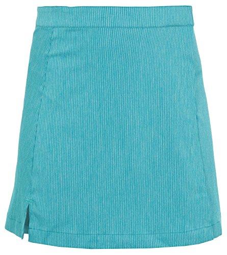 VAUDE Damen Rock Women's Tremal Zip Off Skirt, Alpine Lake, 42, 05488