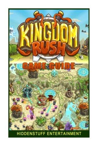 Kingdom Rush Game Guide