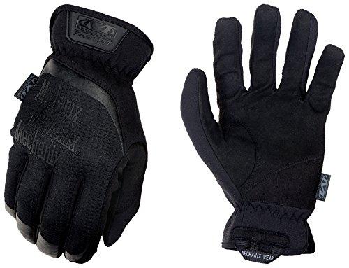 (Mechanix Wear - FastFit Covert Tactical Touchscreen Gloves (Large,)