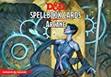 Dungeons and Dragons D&D Next: Arcane Spell Deck 73904