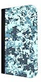 Digital Camo Print - Passport Protector Case Cover/Card Holder for Travel