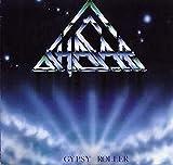 Chasar - Gypsy Roller (Chasar) + (CD)