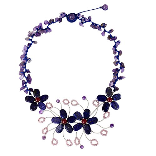 Novica Summer Necklace - 9