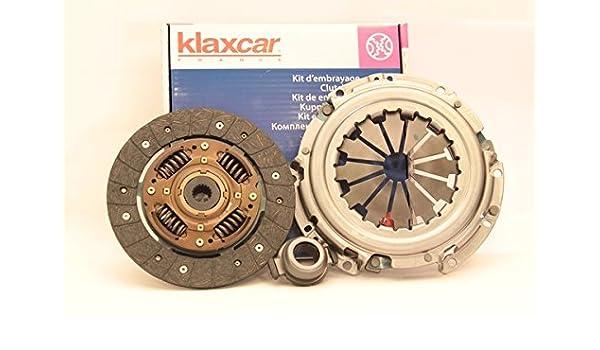 Klaxcar France Kit de embrague número de pieza: 30002z: Amazon.es: Coche y moto