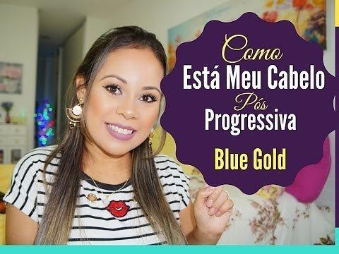 Salvatore Blue Gold Hair Straightening   Brazilian Keratin Treatment 2L by Blue Gold (Image #3)