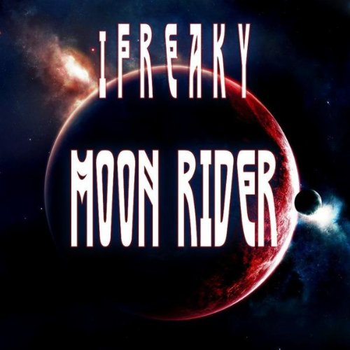 I Am Rider Song Mp3: Moon Rider (Original Mix) By IFreaky On Amazon Music