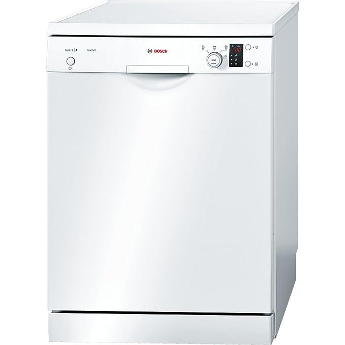 Bosch Serie 4 SMS40C22EU Independiente 12cubiertos A+ lavavajilla ...