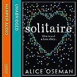 Solitaire | Alice Oseman