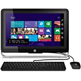 HP Pavilion 23-g110 23-Inch All-in-One Desktop (Discontinued by Manufacturer)