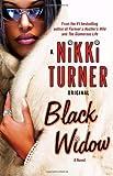 Black Widow, Nikki Turner, 0345493877