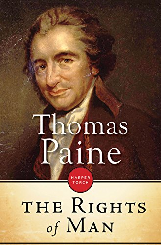 The Rights Of Man by [Paine, Thomas]