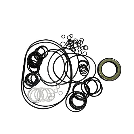 Main Pump Seal Kit Hydraulic Pump Seal Kit Fits For E320b 3066
