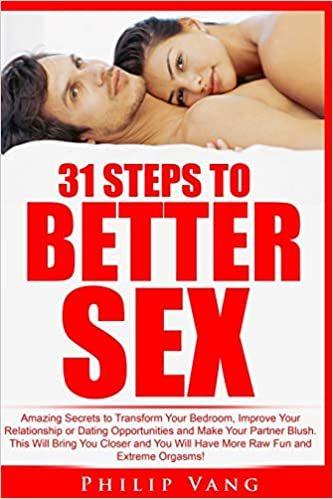 What can i do to make sex better