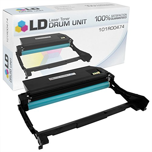 LD Compatible Drum Unit Replacement for Xerox Phaser 3260 & WorkCentre 3200 Series 101R00474