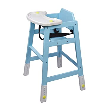 Amazon.com: ZSLLO Childrens Dining Chair Baby Eating Baby Seat ...