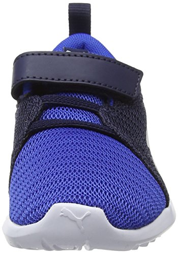 Basses 2 PS Enfant Turkish Puma Sneakers Bleu Carson Mixte Violet Sea V gray qfHwqX5x