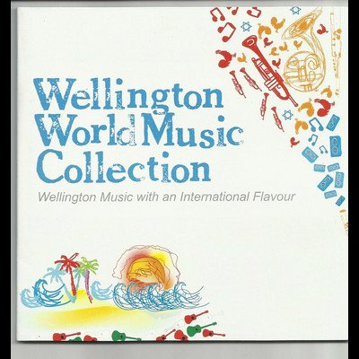 Wellington World Music Collection (Wellington Collection The)