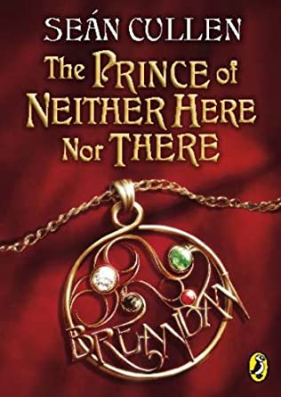 book cover of The Prince of Neither Here Nor There