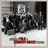 American Folk & Country Music Festival