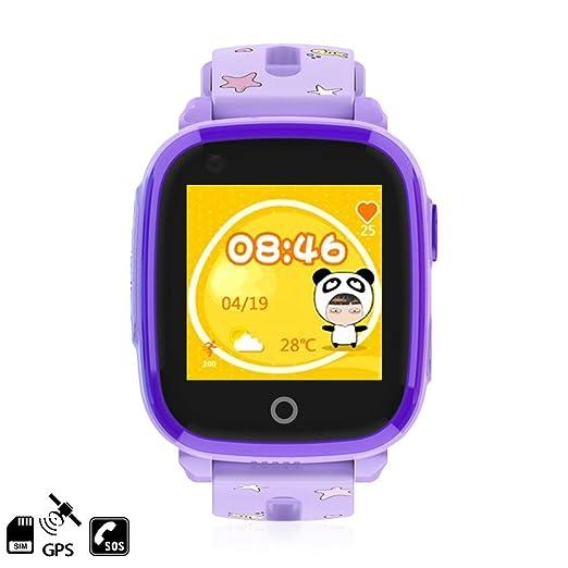 DAM. DMAB0065C60 Smartwatch 4G GPS con Localizador para ...