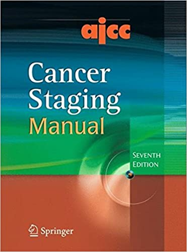 Buy AJCC Cancer Staging Manual...