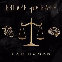 Escape the Fate Empire cover
