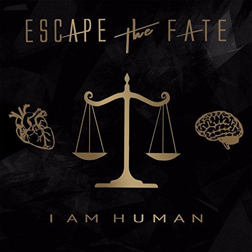 I Am Human [Explicit]