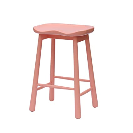 Magnificent Amazon Com Aidelai Bar Stool Chair Color Stool Modern Lamtechconsult Wood Chair Design Ideas Lamtechconsultcom