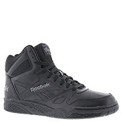 Reebok Men's Royal Bb4500 Hi Fashion Sneaker, Blackshark, 8 M Us