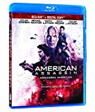 Image of American Assassin [Blu-ray + Digital Copy]