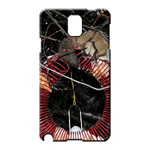 samsung note 3 Slim Protector Protective Beautiful Piece Of Nature Cases mobile phone carrying cases northern flying squirrel