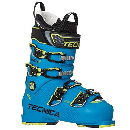- Tecnica Mach1 120 MV Ski Boots Mens