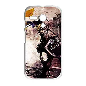 Water Spirit phone Case The Legend of Zelda For Motorola G QQW851905