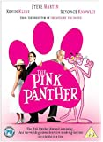 The Pink Panther [DVD]