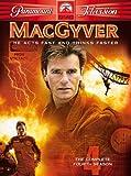 Macgyver: Season 4 [DVD]