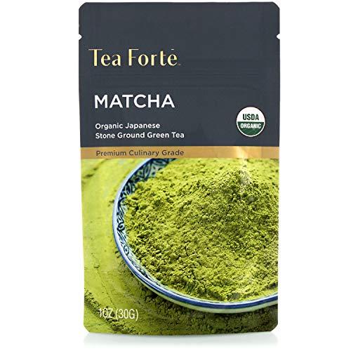 Tea Forte Culinary Japanese Resealable