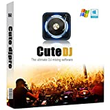 CuteDJ - DJ Software [Download]