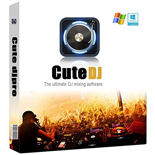 CuteDJ - DJ Software [Download] by CuteDJPro