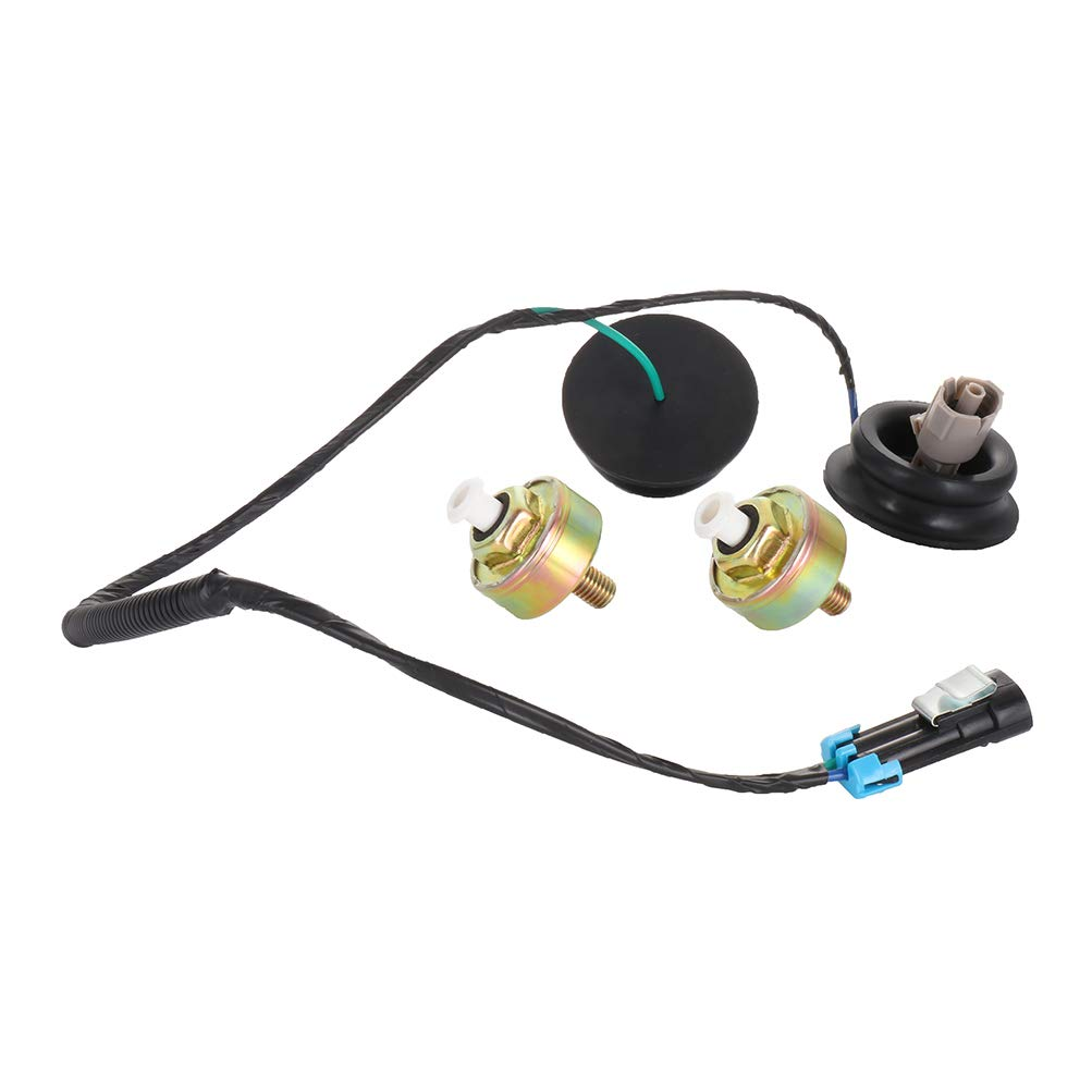 Aintier Knock Detonation Sensor replacement 12575869 fit for 2004-2005 Cadillac CTS 5.7L 2002-2005 Cadillac Escalade 5.3L 6.0L